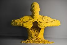 Legokunst