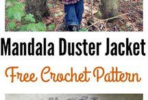 Pattern Crochet Free