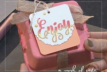 Everyday Tags Stampin Up!