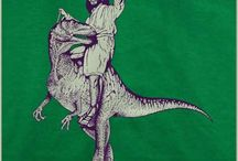 Jesus and dinosaurs / by Ruth Ouderkirk