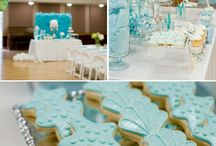Candy Bar & Sweet Table
