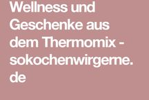 Geschenke Thermomix