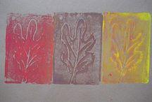 Homeschool: Art/Craft Ideas