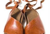 Bőr szandálo,cipők