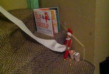 Tony the Elf