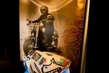 LEBO + Harley Davidson