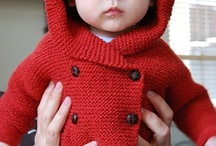 Knits for Little Ones / Too many cute knitting patterns out there for little people!  http://www.dublinbay.net