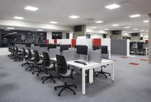Pami   Projects   Callexcell / Follow us on www.facebook.com/PamiOfficeFurniture