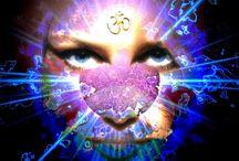 Awakening myself / Meditation