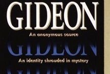 Mystery & Thriller Recommendations / Non-Paranormal Mysteries and Thrillers we recommend