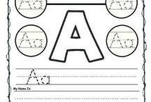 Education-Kindergarten Ideas