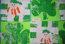 ST. Patties Day / by Lorie Thornton