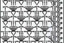grafico crochet