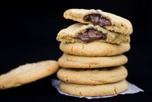 Cookies & Sweet Treats