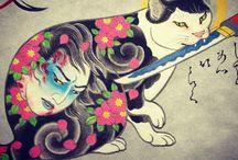 Neko Cats