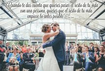 Quotes / Wedding quotes and tips