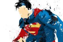 Wallpzper superman