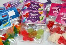 I HEART Gummies - Valentine's Day