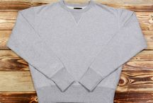 Doc McCoys Sweaters