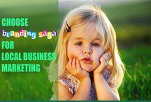 Local Presence / Local Presence Marketing by Branding Saga