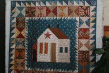 Quilt Patterns / Quilt Designs I Love