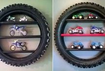 Reciclagem pneus