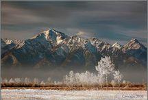 Mountain Majesty / by Wanda Barcus