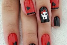 nails nails nails / by Derian Allen