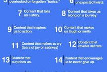 BLOGGING TIPS / How to help your blog prosper