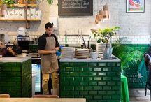 coffe-bar
