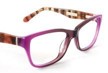 Eyeglass Ideas / by Donna Kollar