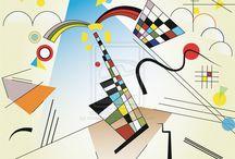 Kandinsky 11 Folio project