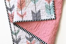 Modern Quilts / Modern quilts and textiles