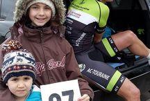 Grand prix de Douce (49) / L'Avenir Cycliste Touraine au Grand Prix de Douce