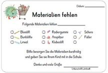 Orga Schule