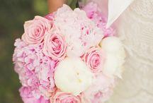Weddings & bouquets