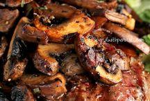 Recepten: Bacon