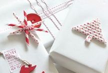 Wrap it up / Gift wraps with style
