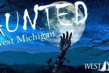 Haunted West Michigan / Haunted West Michigan Attractions