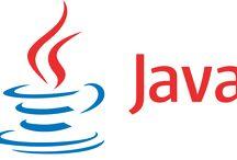 Java / Java es una tecnología que se usa para el desarrollo de aplicaciones que convierten a la Web en un elemento más interesante y útil. Java no es lo mismo que javascript, que se trata de una tecnología sencilla que se usa para crear páginas web y solamente se ejecuta en el explorador.