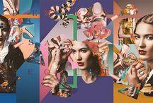 Cool Collages / #art #artist #collage #digital