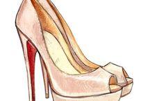 Doplňky nebo boty atd.