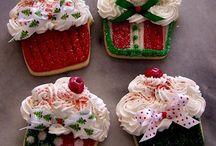 Baking Heaven:) / by Terri Marcum