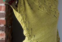 tricot,croset