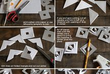 Paper projects