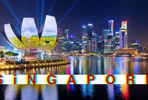 Singapore / by nickpan