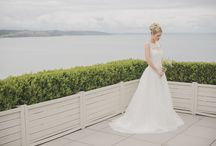 Catalina - Eira Collection / A Couture Gown from Amy Mair Couture's Eira Collection...  www.amymaircouture.co.uk