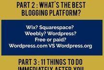 Bloggaaminen
