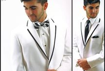 Tuxedos & Formal Wear / Tuxedo and Forma Wear rental available at Joan's Bridal Couture