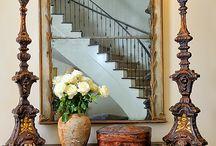 Home-Decor: Mirrors